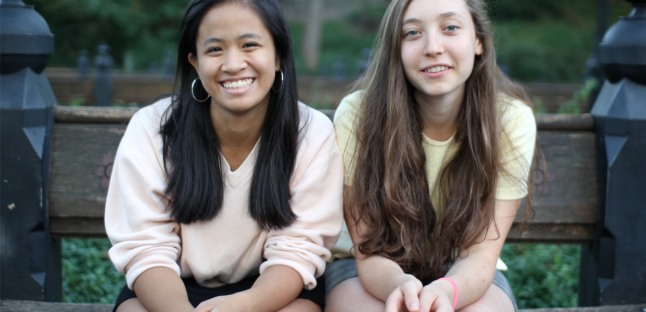 Two Teenage Girls Have Invented the Most Powerful Video Game of the Year